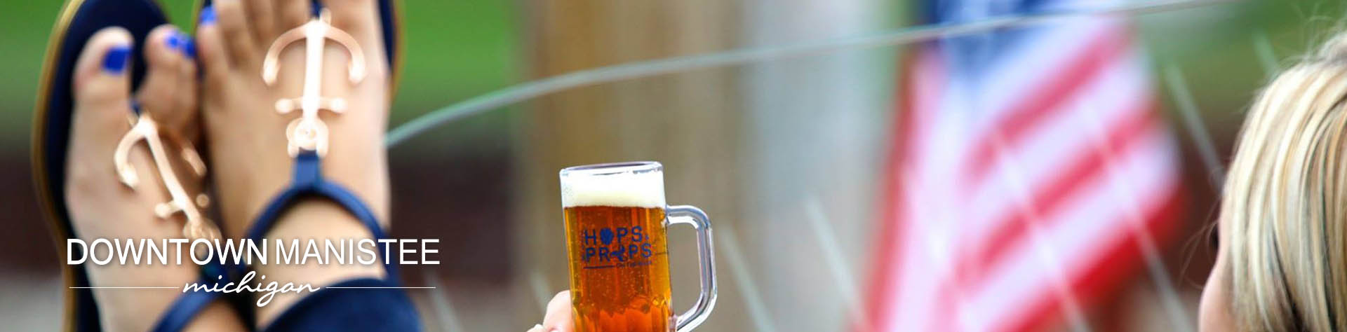 Manistee Hops And Props Michigan Craft Beer Festival